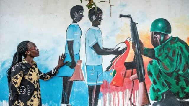 South Sudanese musicians jump ship for better jobs