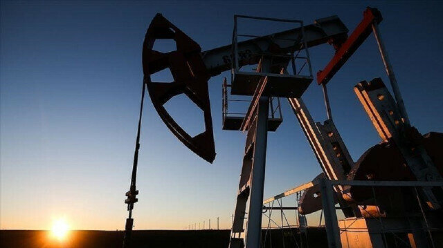 Oil up amid supply deficit concerns, global energy crunch
