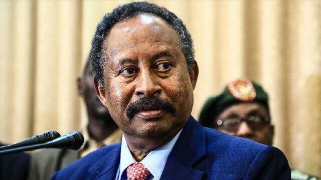 Sudanese military arrests members of gov't, places premier under house arrest