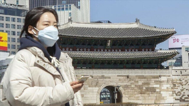 South Korea to start easing COVID restrictions next month