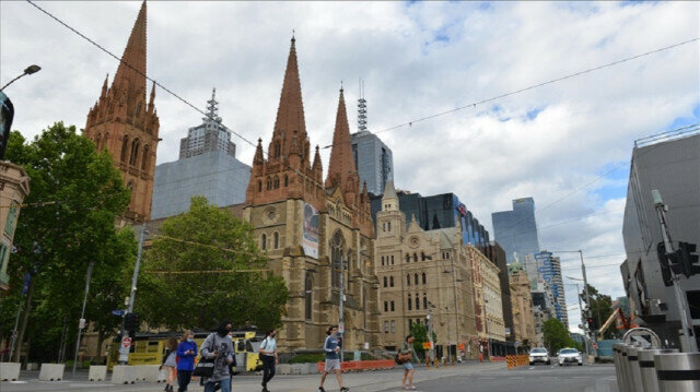 Australia removes travel restrictions for vaccinated citizens from Nov. 1