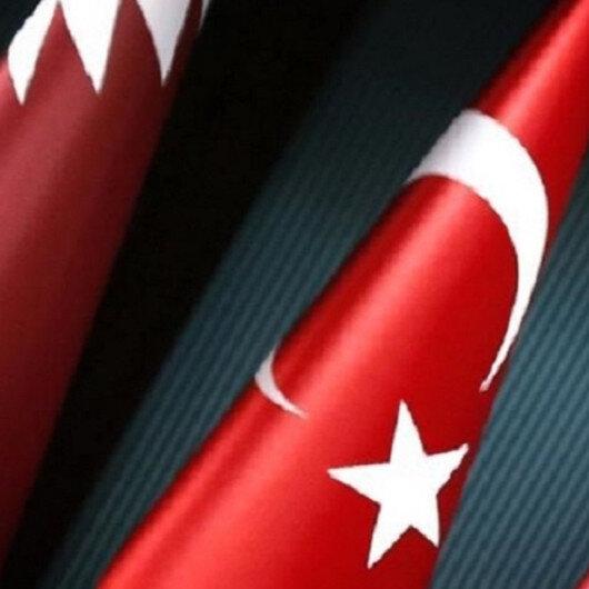 'Turkey, Qatar aim for over $5B trade volume'