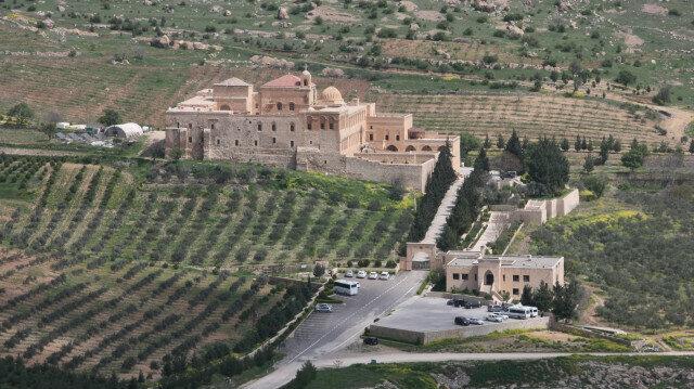 2 more Turkish cultural assets enter UNESCO's list