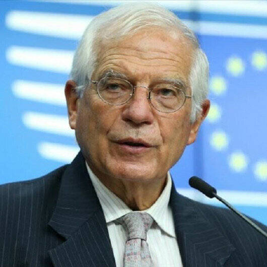 EU ready to move forward on security, defense policy