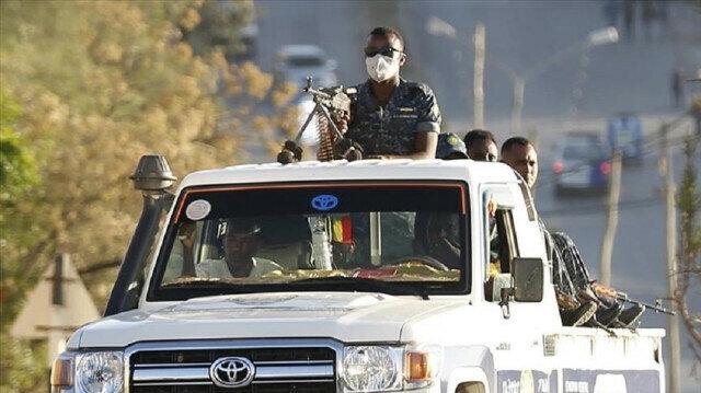 Ethiopian patriarch calls Tigray operation 'genocide'