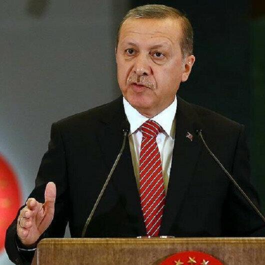 East Jerusalem activist greets Turkish president, public