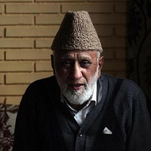 UN probe sought into death of Kashmiri leader Ashraf Sehrai