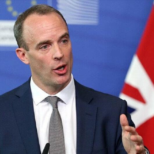 UK fails to condemn civilian deaths in Gaza