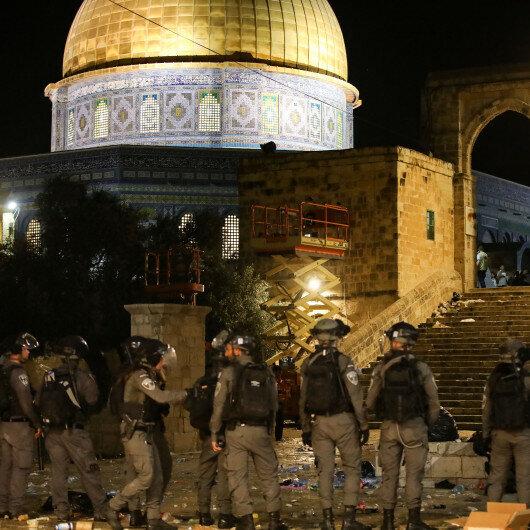 European diplomats visit Sheikh Jarrah in East Jerusalem