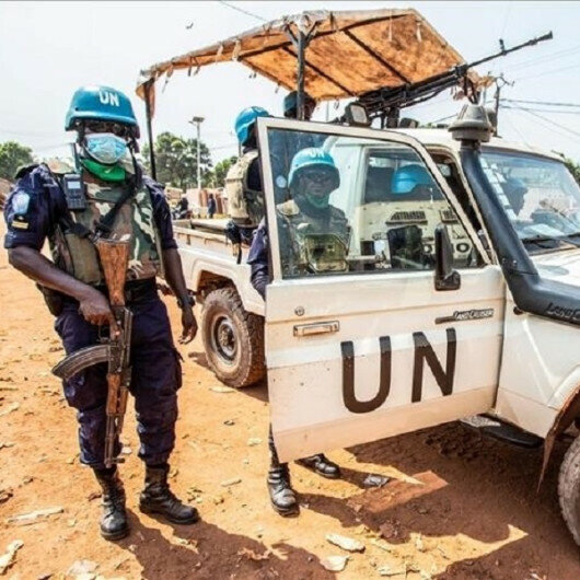 UN mission deploys rapid reaction units in eastern DR Congo