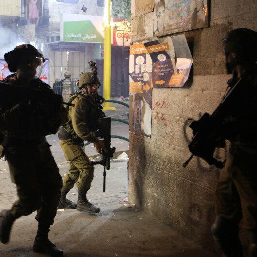Turkish officials slam Israeli attacks on Gaza