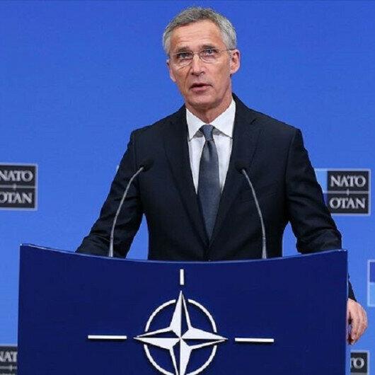 NATO, Austria sign accord on liaison office in Vienna