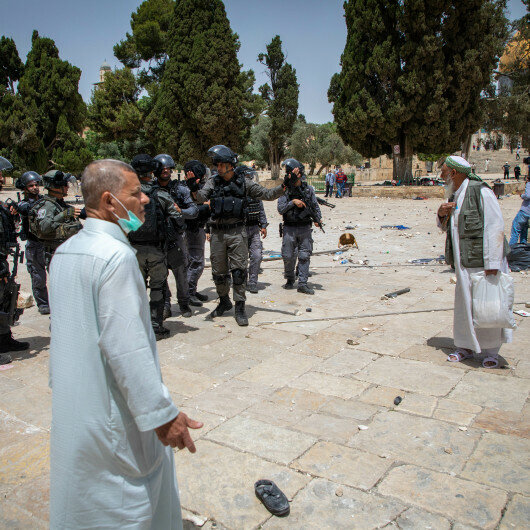 Evictions against Palestinians confirm apartheid in Israel: HRW