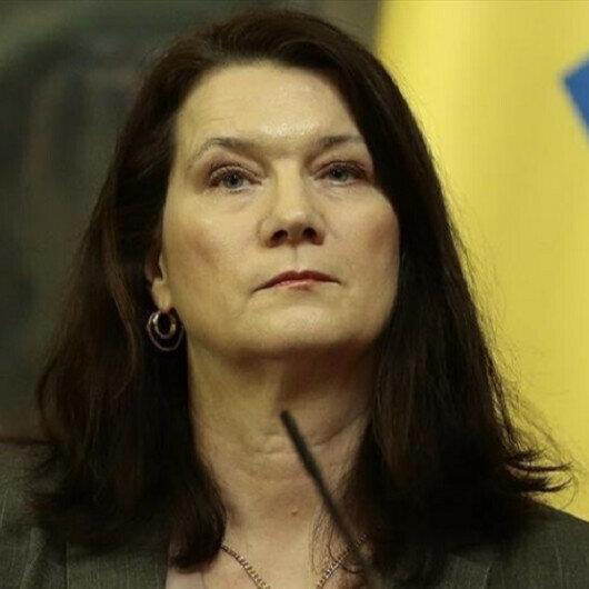 'Sweden deeply concerned over violence in East Jerusalem'