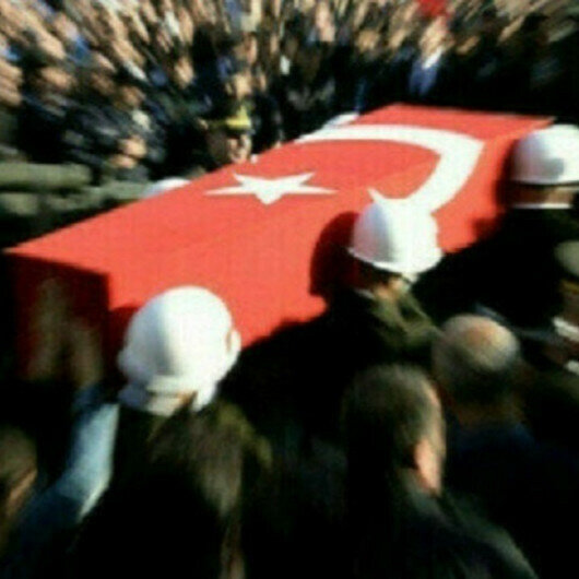 Turkish soldier martyred, four others wounded in northern Syria