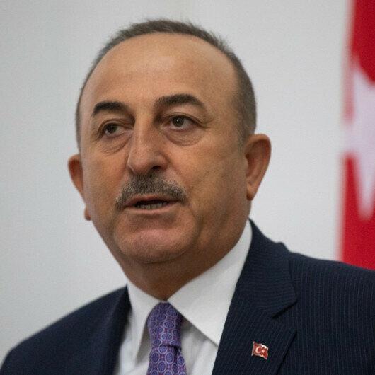 Turkey sends condolences to Tatarstan over school shooting