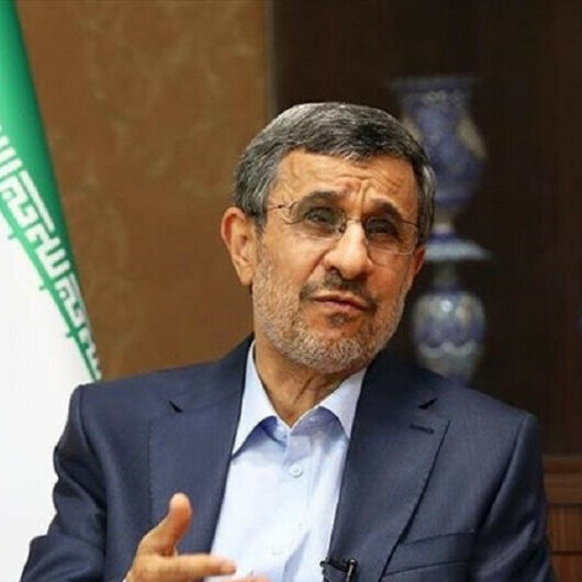 Iran's former president Ahmadinejad to run in upcoming elections