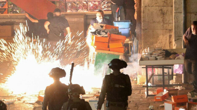 Israeli fire across West Bank injures 9 Palestinians