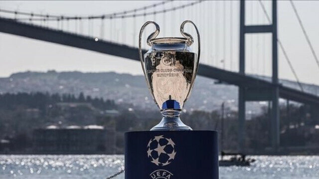 2023 UEFA Champions League final to be in Istanbul: Source