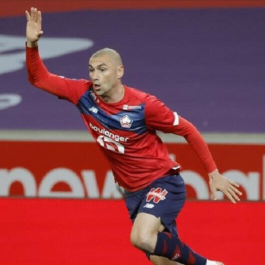 Lille draw with Saint-Etienne, risk title chance