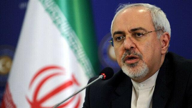 Iranian FM Javad Zarif