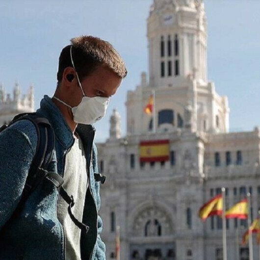 All vaccinated travelers will be allowed into Spain from June 7