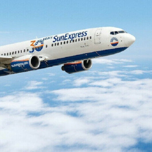 SunExpress to open 5 new European routes