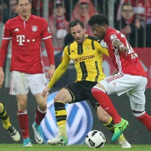 Austrian defender Alaba moves to Real Madrid from Bayern