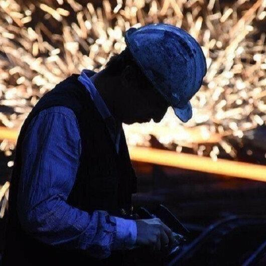 Eurozone manufacturing PMI sets record high in April