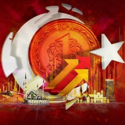 Turkish economy grows 7% in Q1, outperforming OECD, EU, G7 economies
