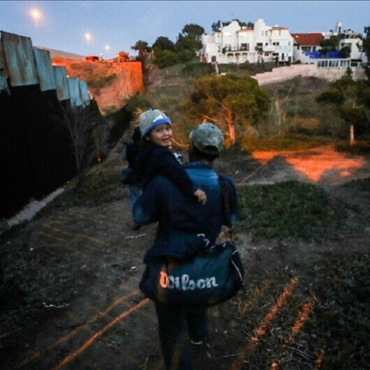 US to reunite migrant families separated by Trump
