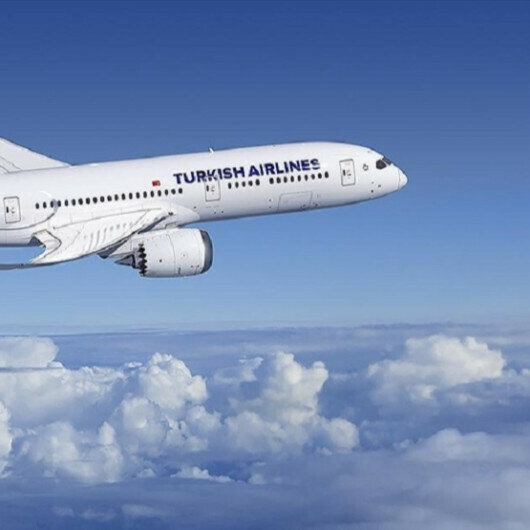Turkish Airlines total revenue at $1.8B in Q1 2021