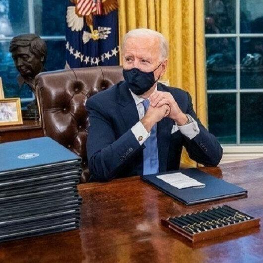 Biden, UAE crown prince discuss Iran, Tigray via telephone