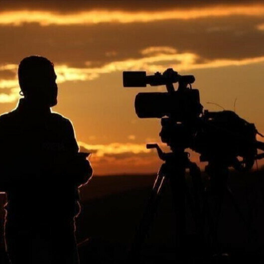 French journalist kidnapped in northern Mali