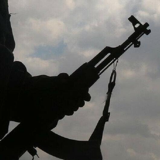 Eight dead, dozens abducted as gunmen storm town in Nigeria