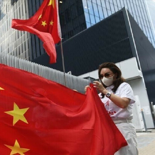 China suspends economic framework with Australia