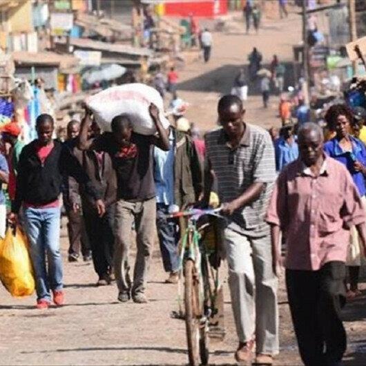 Kenyans risk health to earn living in the informal sector