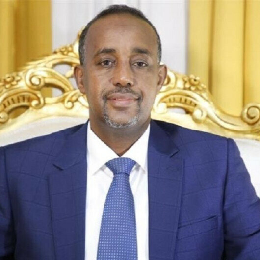 Somali premier welcomes demilitarization of capital Mogadishu