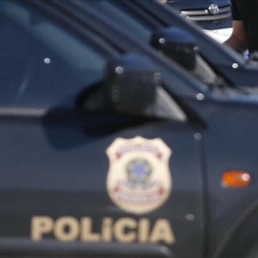 At least 25 killed in police operation in Brazil slum