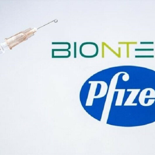 Pfizer/BioNTech seek full approval of COVID-19 vaccine in US