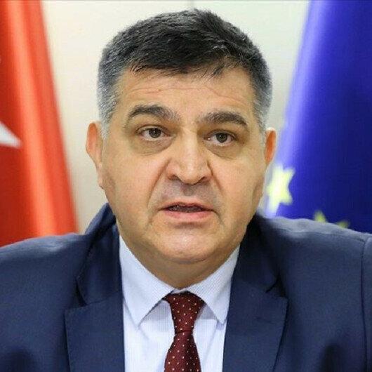 Turkey wants better, deeper relations with EU
