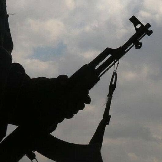 Nine gunmen killed in police station attack in Nigeria