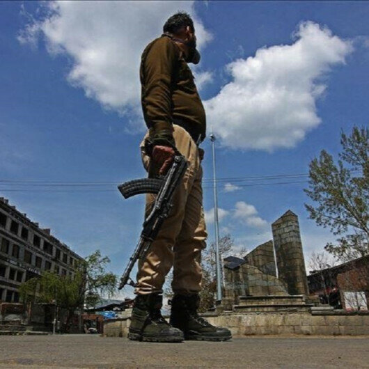 Pakistan urges UN to press India for release of political prisoners in Kashmir