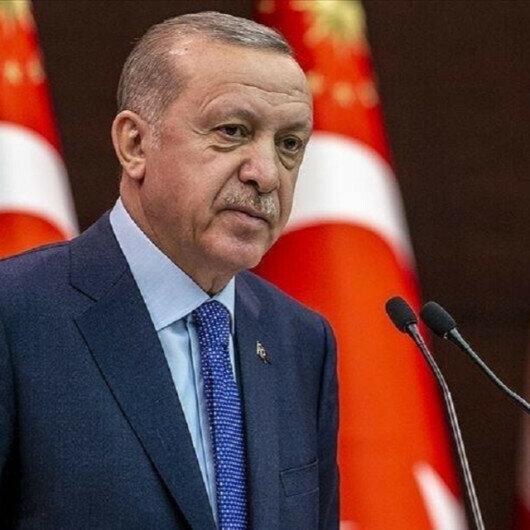Turkey urges world to take action against Israeli attacks in Palestine