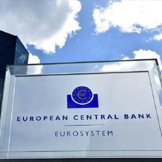 European Central Bank maintains constant interest rates