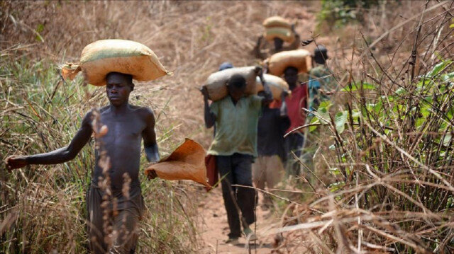 Southern African bloc calls for collective action to end child labor