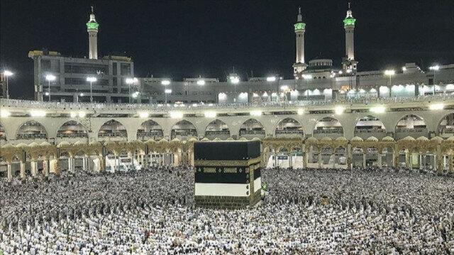 Saudi Arabia to limit Hajj, bars pilgrims from abroad