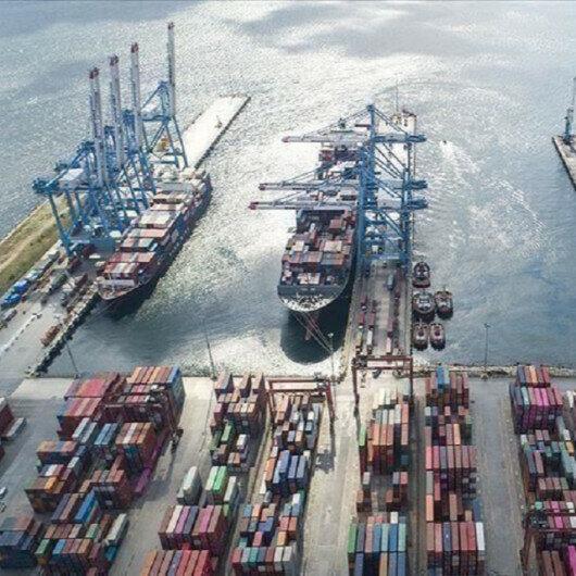 Turkey's machinery exports reach $9.2B in 5 months