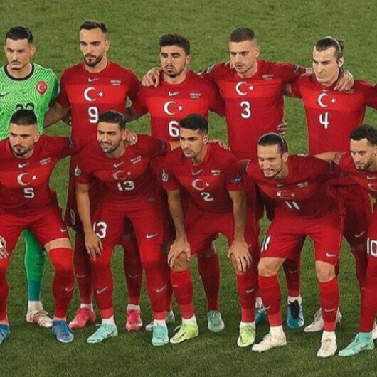 Turkey to take on Wales for their 1st EURO 2020 victory
