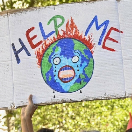 Climate activists expect more 'concrete' actions from world leaders